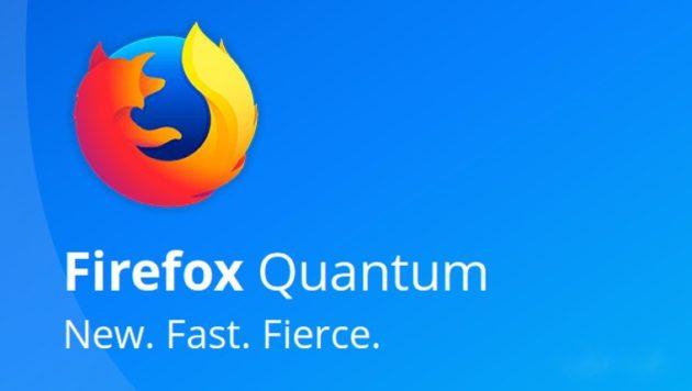 Mozilla Firefox Quantum sfida apertamente Google Chrome