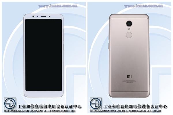 Xiaomi RedMi 5 disponibile sin da subito con a bordo MIUI 9