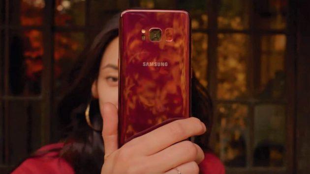 Galaxy S8 sarà disponibile anche in versione 'autunnale'