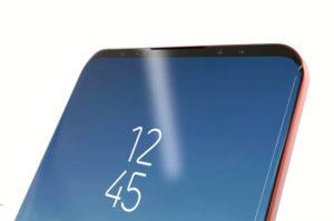 Galaxy S9 Plus ed S9, i top di gamma che Samsung presenterà nel 2018, potrebbero far leva su un sistema di riconoscimento facciale di gran lunga migliore rispetto a quello attuale.
