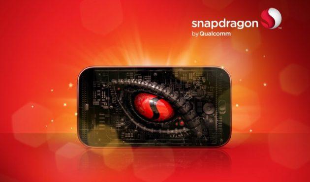 Snapdragon: dual camera e AI sui device di fascia medio/bassa
