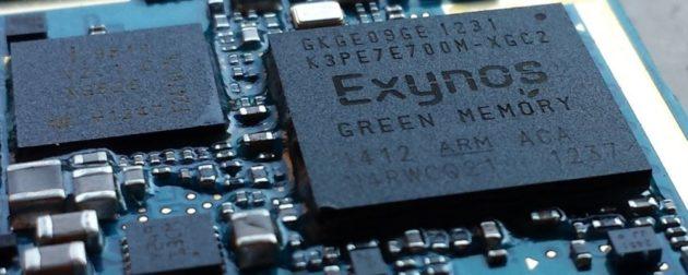 Samsung potrebbe far debuttare il suo nuovo processore con il Galaxy Note 20