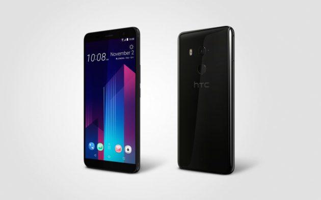 HTC U11+, disponibile il source code del Kernel