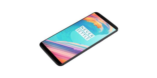 OnePlus 5T sfida iPhone X in uno speed test