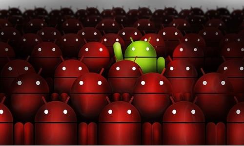 Android: scoperta una grave vulnerabilità all'interno del sistema