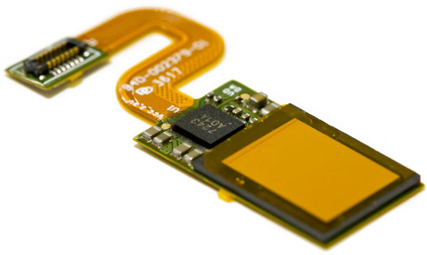 Clear ID FS9500