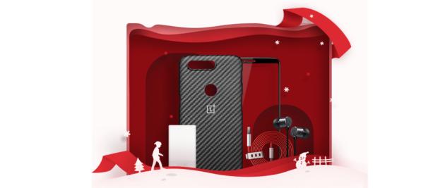 OnePlus Gift Bundle, 500 pezzi disponibili al 50% di sconto