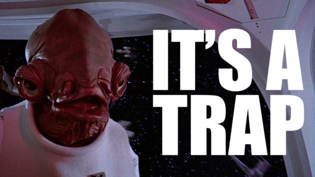 Ricerca Google: è una trappola! Ne usciremo?