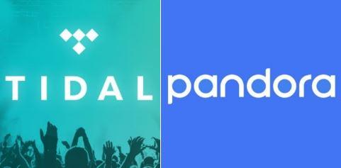 Android TV: arriva Tidal, Pandora si aggiorna