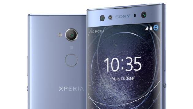 CES 2018: Sony presenta Xperia XA2 e Xperia XA2 Ultra