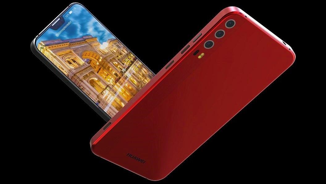 Huawei P20 nuovamente ''in vantaggio'' su Huawei P11