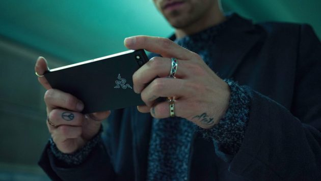 Razer Phone offrirà Netflix in HDR e Dolby Digital Plus 5.1