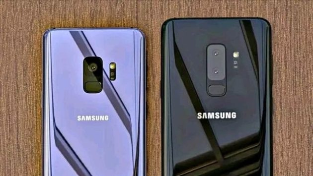 Galaxy S9, sei davvero tu? Breve video leaked