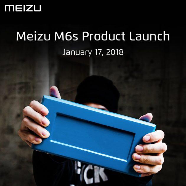 Meizu M6S in arrivo il 17 Gennaio, ecco alcune immagini/render semi-ufficiali