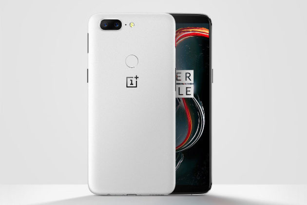 OnePlus 5T: arriva la versione Sandstone White