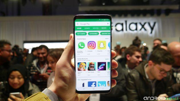 Galaxy S9 ed S9+: vendite scarse in Corea del Sud