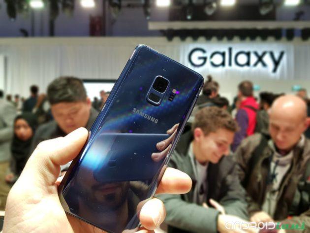 Galaxy S9: i preordini in patria non decollano