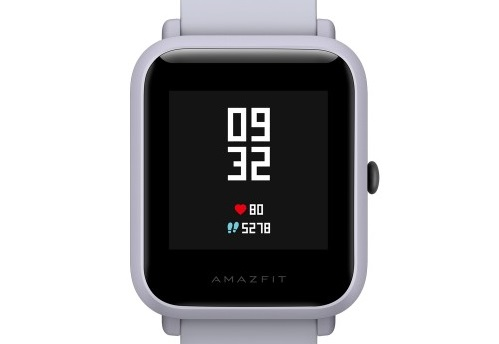 Xiaomi Amazfit Bip: lanciata finalmente la versione global
