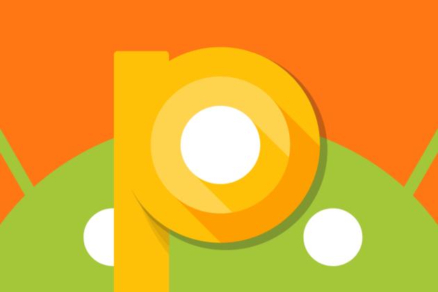 Android P: Google pubblica la Developer Preview 1