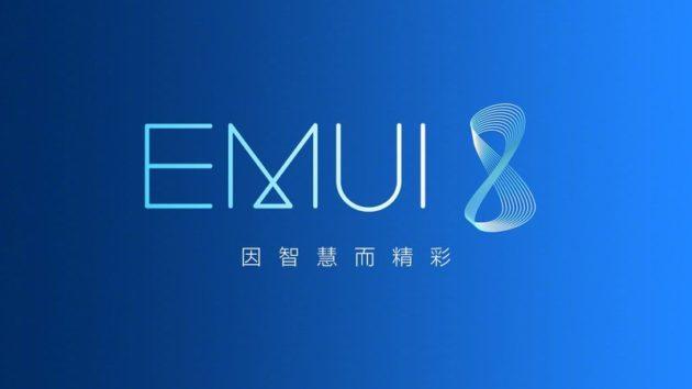 Sette smartphone Huawei stanno per ricevere EMUI 8