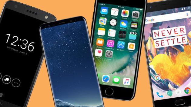Il mercato degli smartphone è ormai saturo? [Editoriale]