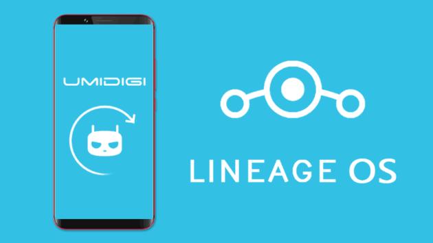 UMIDIGI: in arrivo il supporto a Lineage OS