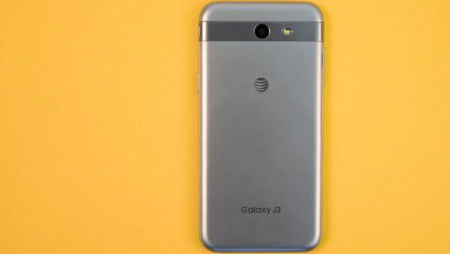 Samsung Galaxy S8, S8+, A8 e Note 8 vi regalano Samsung Galaxy J3