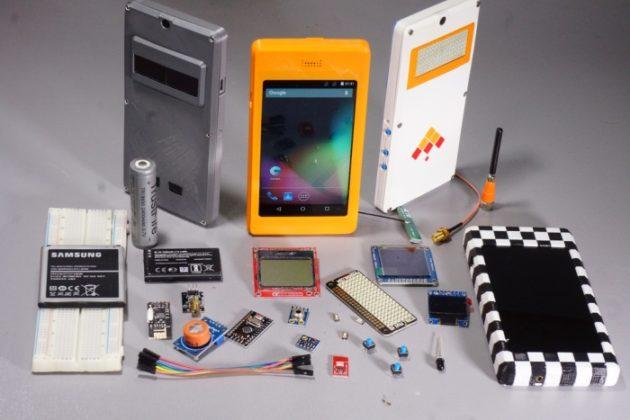 Kite, il kit per smartphone arriva su KickStarter