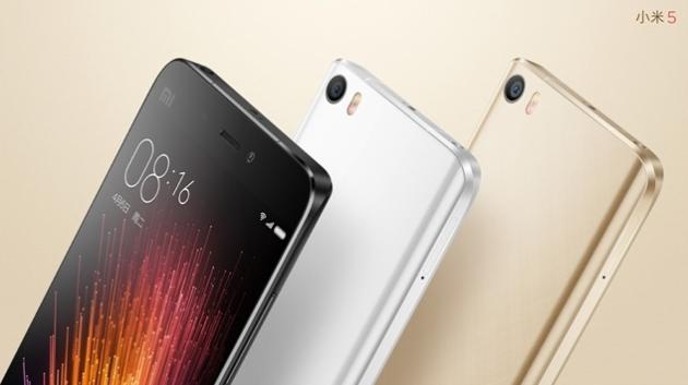 Xiaomi Mi 5 riceve Android Oreo beta