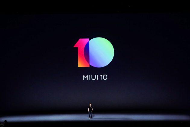 MIUI 10 Global Stabile arriva su Xiaomi Redmi S2