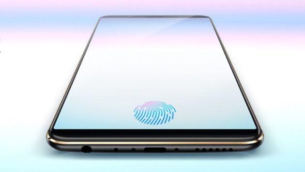 Galaxy S10 con lettore di impronte sotto il display: sarà vero?