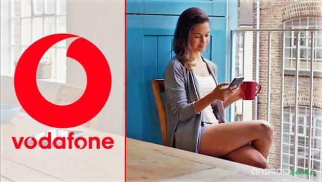 Vodafone Special Minuti 30GB a 7 euro anche per clienti Tre