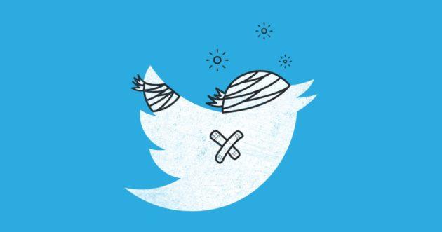 Twitter: falla nella sicurezza, cambiate la password
