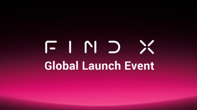 OPPO Find X verrà ufficializzato il 19 giugno a Parigi
