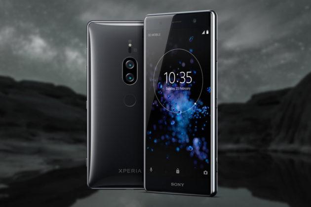 Xperia XZ2 Premium: device Sony più avanzato, pesante e costoso di sempre