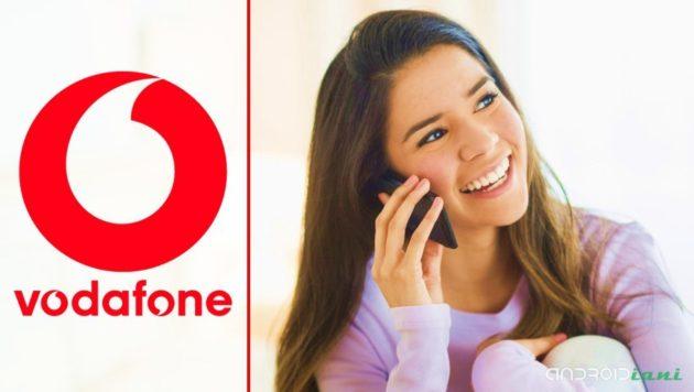Vodafone Special Minuti 50GB al prezzo di 6,99 euro al mese