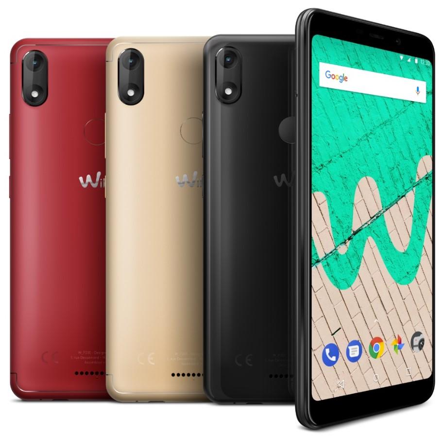 Wiko View Max è ora disponibile anche in Italia (2)