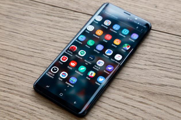 Samsung Galaxy S9 e S9+: in distribuzione le patch di dicembre 2018