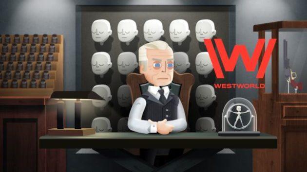 Bethesda: Westworld è una copia di Fallout Shelter, ha anche gli stessi bug