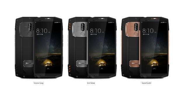 Amazon Prime Day: smartphone Blackview