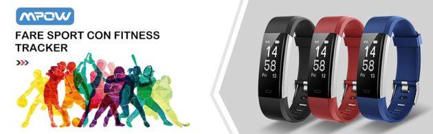 Amazon Prime Day: Fitness Tracker