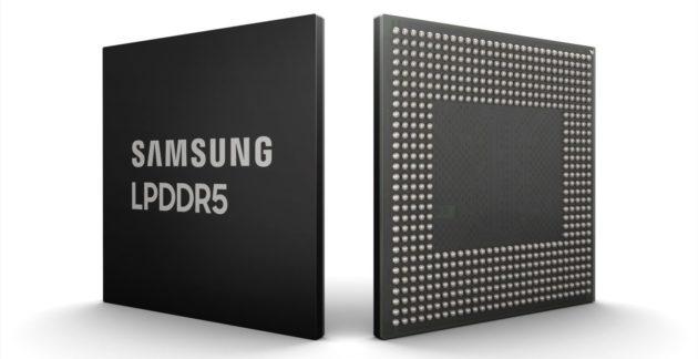 Samsung Galaxy S10 monterà il primo modulo DRAM LPDDR5