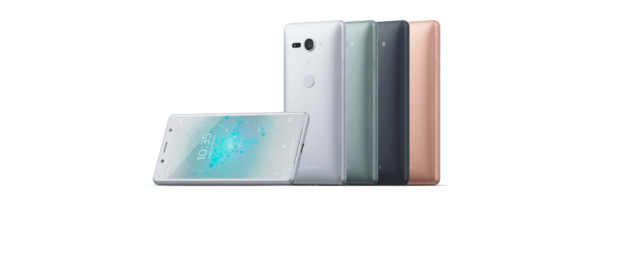 Amazon Prime Day: Sony Xperia