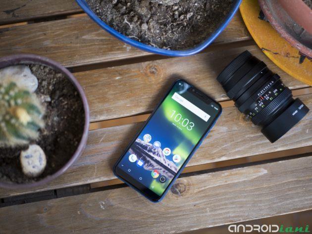 Leagoo S9: la recensione del budget phone