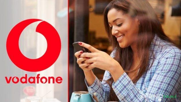 Vodafone Special Minuti 10GB per tutti gli ex clienti