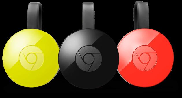 Google Chromecast: nuova versione in arrivo con supporto bluetooth?