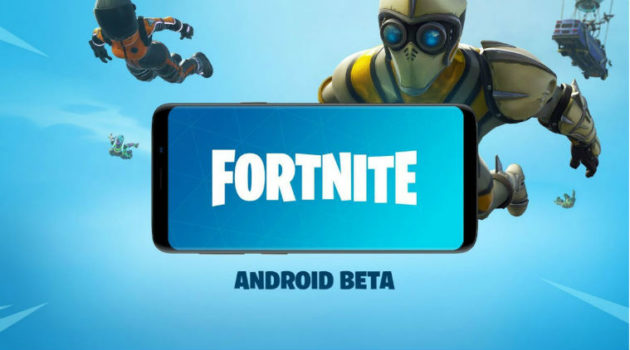 Fortnite Mobile è finalmente arrivato su Android! Ecco come installarlo