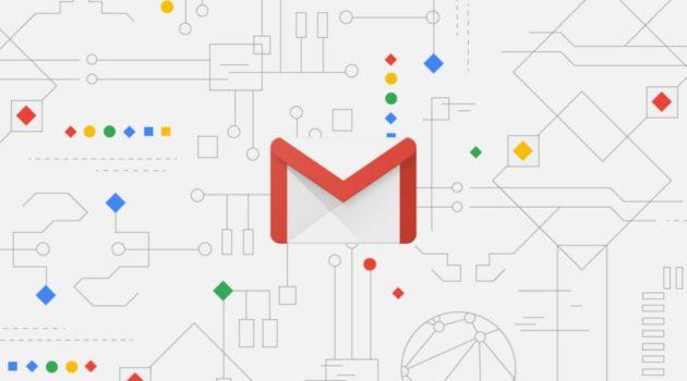 Il filtro antispam di Gmail è stato riparato