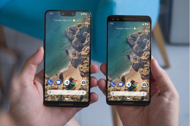 Google Pixel 3: rivelata la possibile data di presentazione