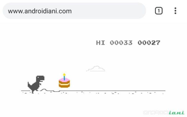 Google Chrome: decimo anniversario e versione 69